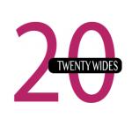 20' Wides