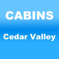 Cedar Valley Cabins