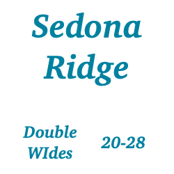 Sedona Ridge Series